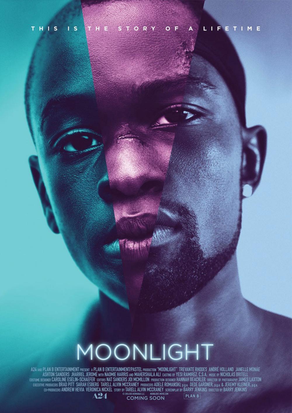 秀逸な映画のポスター