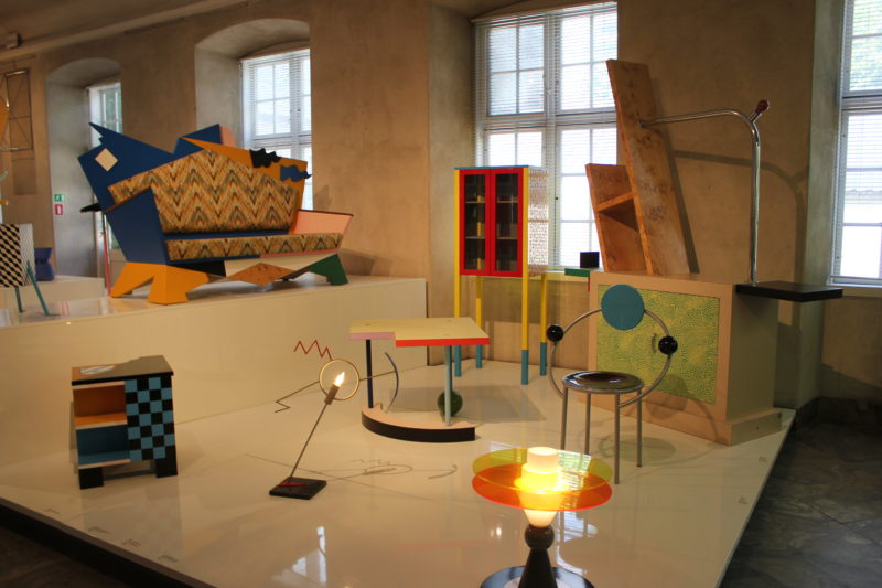 デザインミュージアムデンマークのデニッシュデザイン