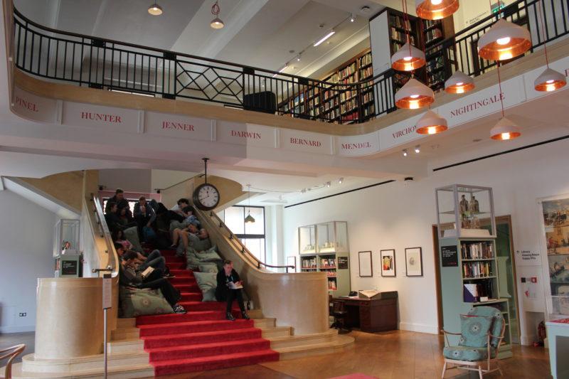ウエルカムコレクションの階段クッション