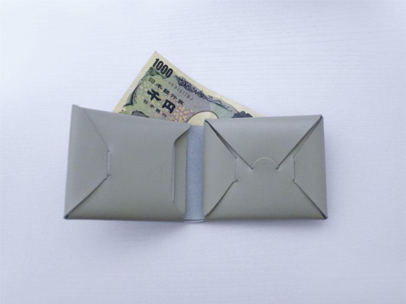 イロセのお財布の中身