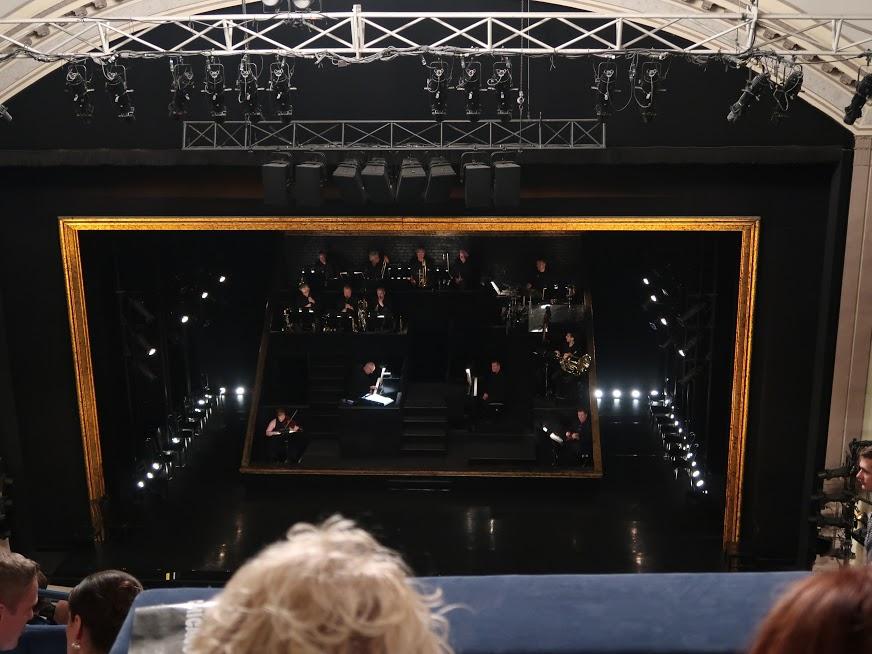 シカゴの舞台