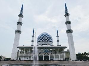 ブログ写真で振り返るマレーシア(クアラルンプール)二泊三日の1人旅【Google Photo加工】