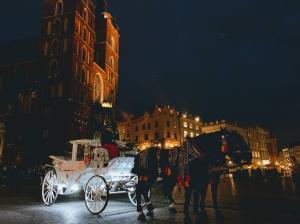 ブログ写真で振り返るポーランド(クラクフ)1泊2日の1人旅【Google Photo加工】