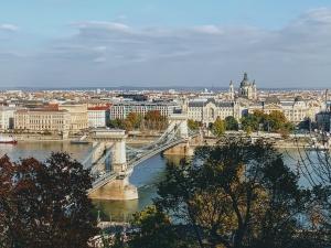 ブログ写真で振り返るハンガリー(ブダペスト)1泊2日の1人旅【Google Photo加工】