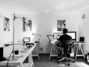 グラフィック/WEBデザイナーに必要な技術や心構え