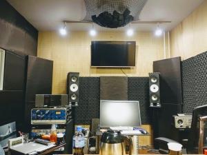 【自宅スタジオ】宅録部屋の防音で効果のある大事な事
