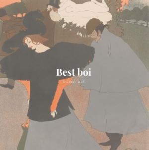 """Best boi"" Free Download"