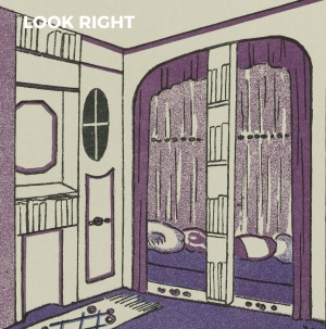 """LOOK RIGHT"" Free Download"