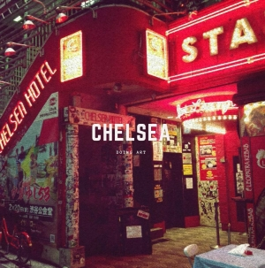 """""""CHELSEA"""" Free Download"""