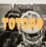 """TOTORO"" Free Download"