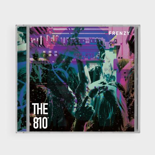 THE810x Frenzy