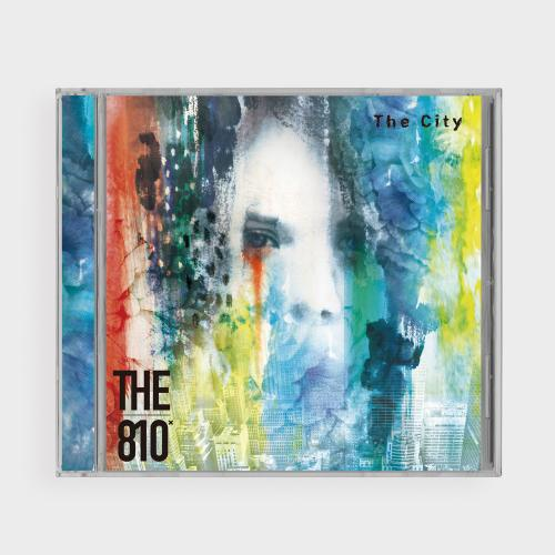 THE810x thecity